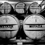 Spyros Metaxas barrels