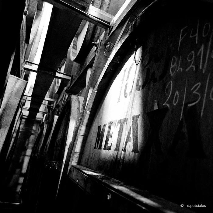 Metaxa: The Greek Brandy