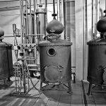 Skinos distillery