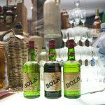παλιά μπουκάλια: Bols