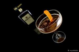 Foxeye cocktail