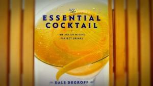 books for bartenders