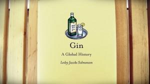 Gin : A Global History