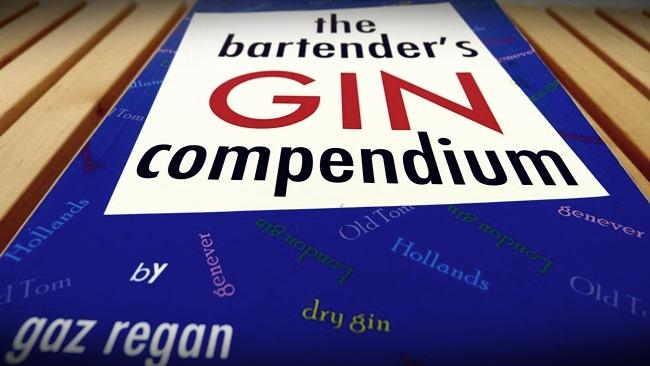 Gin compendium
