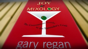 Joy of Mixology