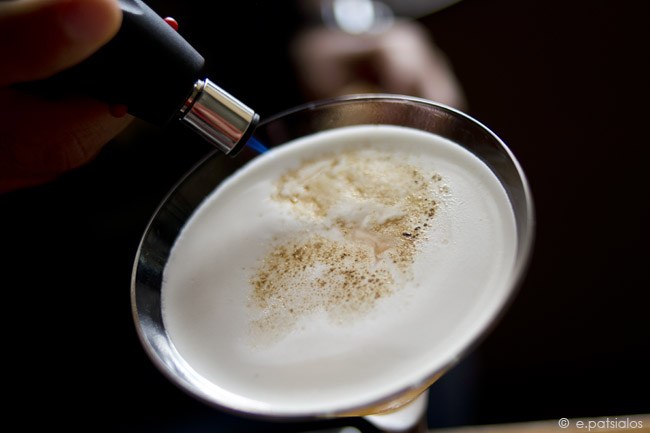 brulee cocktail recipe