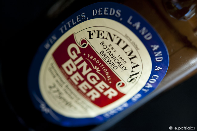 Fentimans Ginger Beer_huntingspirits.tv
