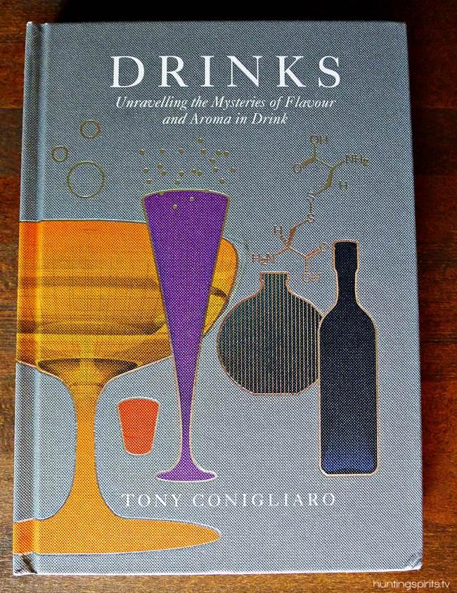 Drinks : An extraordinary book from Tony Conigliaro