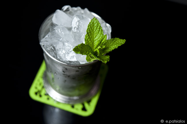 Holland Mint Julep