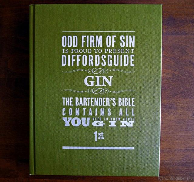 Diffordsguide gin_huntingspirits.tv