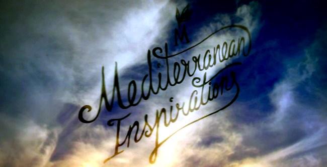 Mediterranean Inspirations