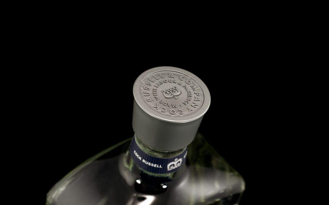 Boodles: Proper British Gin