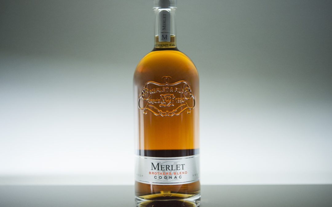 Merlet Cognac (and fruit liquers)