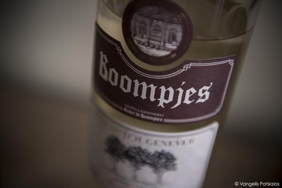 Boompjes Genever