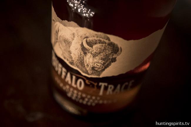 Buffalo Trace bourbon whiskey. Μια διαχρονική τέχνη