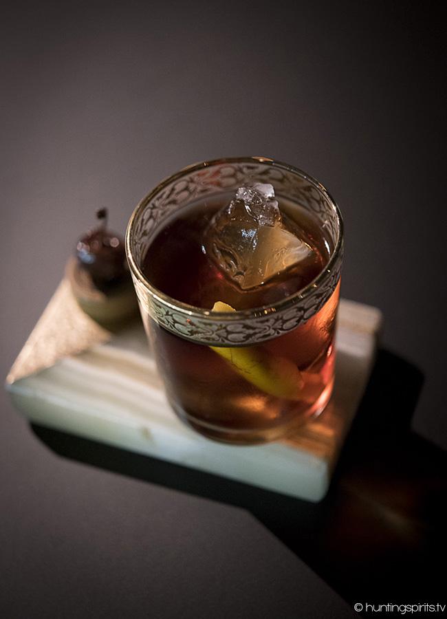 Hermanos: To cocktail  του Νίκου Τριανταφύλλου