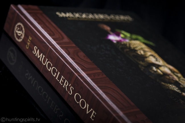 Smuggler's Cove: The Book