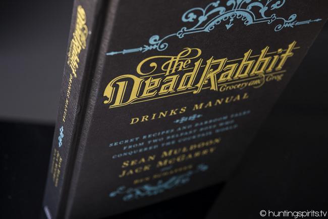 The Dead Rabbit Drinks Manual