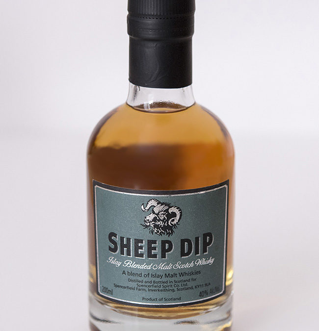 Sheep  Dip  Islay  Malt  Whisky