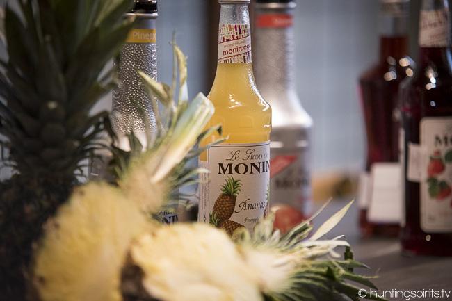 Monin Flavor Academy