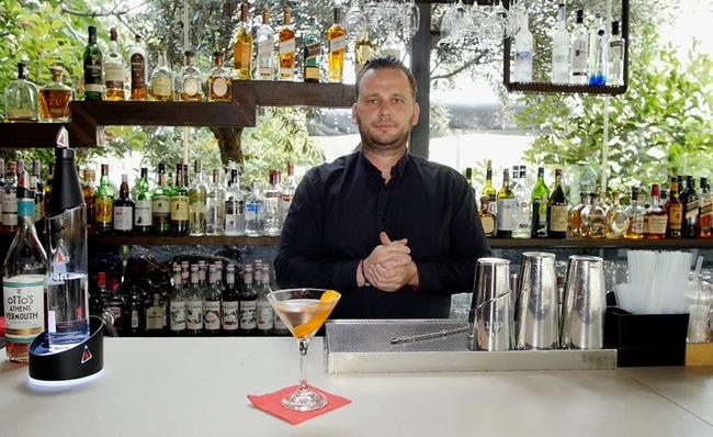 ancient martini