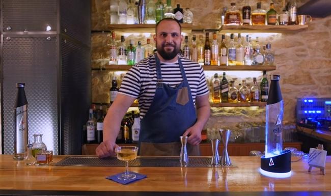 skippers martini
