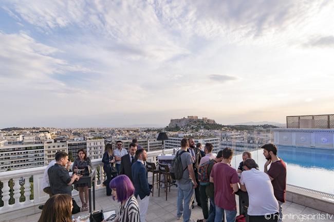 elit Art Of Martini Athens 2017