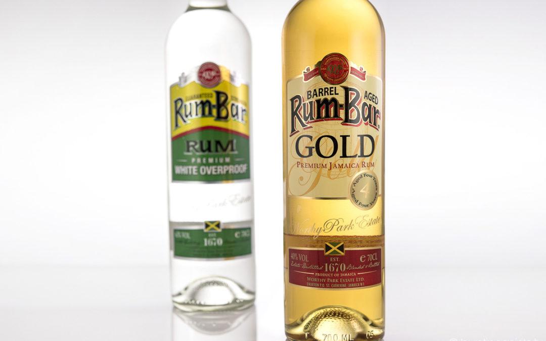 Rum-Bar : Premium Jamaican Rum