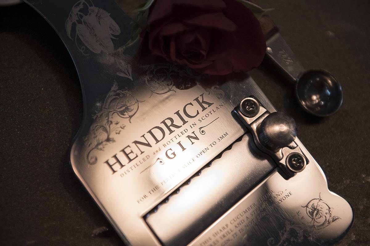 Distiller of the Year 2018: Η Lesley Gracie βραβεύεται για το Hendrick's Gin!