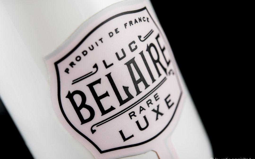 Luc Belaire: Τα διάσημα γαλλικά αφρώδη!