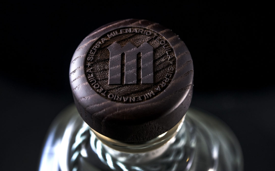 Sierra Milenario Tequila