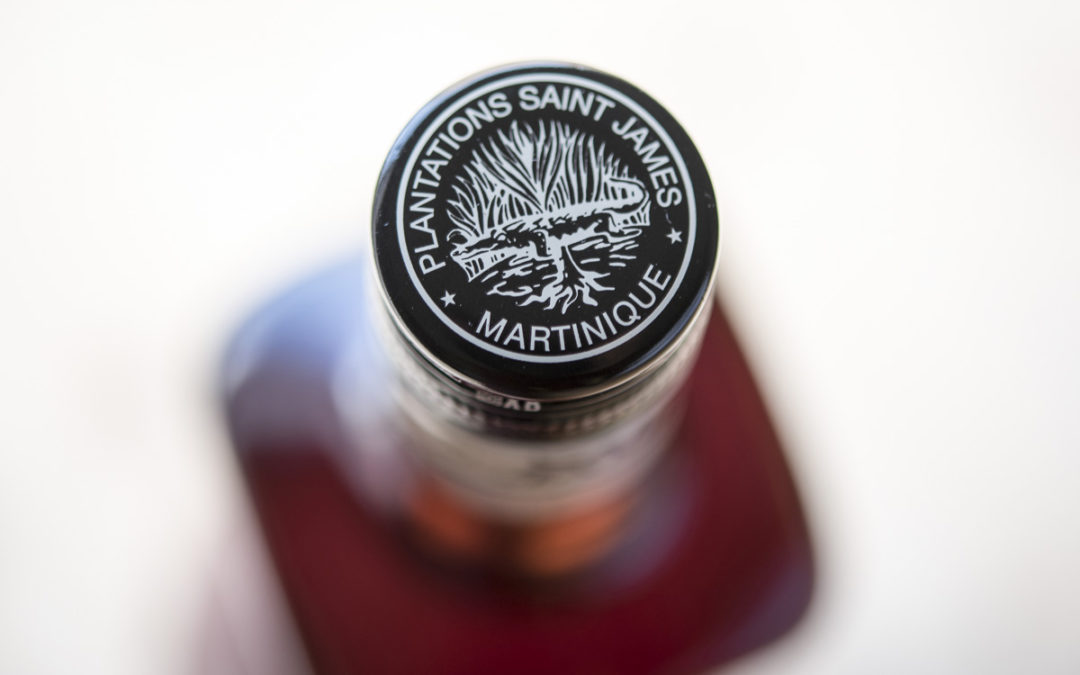 Saint James Rhum Agricole