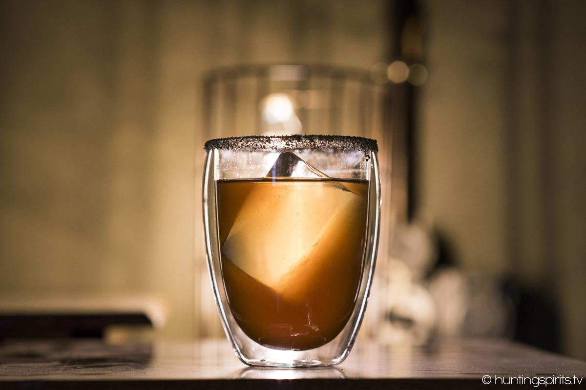 A Clumsy Spotlight : Tο νέο cocktail menu από το The Clumsies