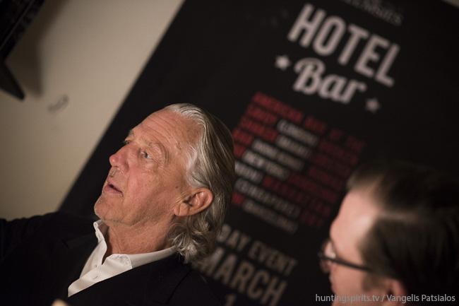 Bar talks by Schumann