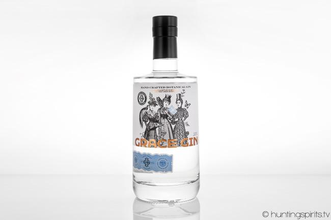 Το GRACE Gin, διακρίνεται για 2η φορά!