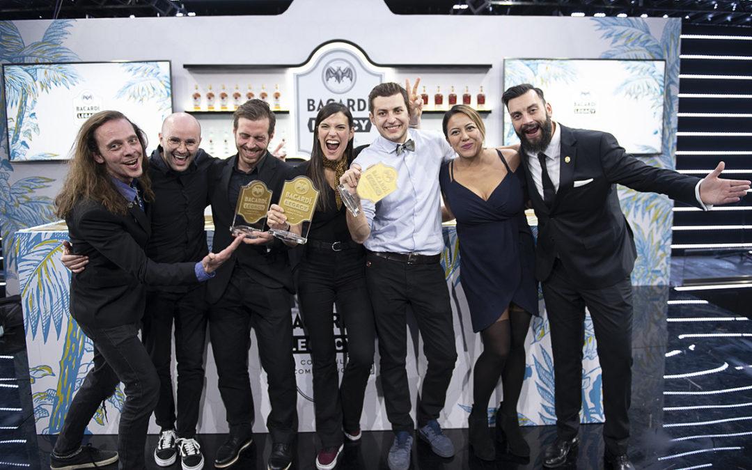 Bacardi Legacy 2019. Ο ελληνικός ημιτελικός.