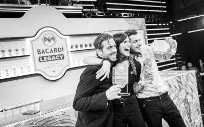 Bacardi Legacy 2019: Πήραμε συνέντευξη από τους τρεις Έλληνες φιναλίστ