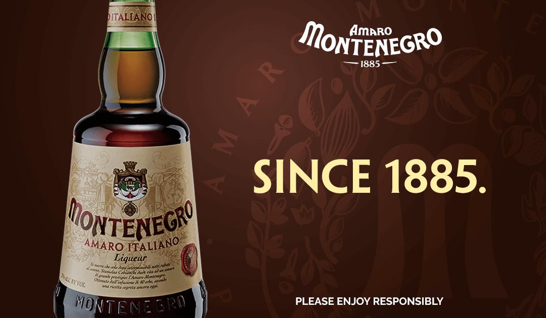 Η Granical καλωσορίζει το Amaro Montenegro.