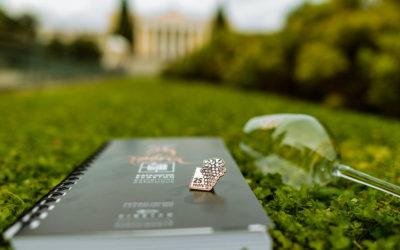 Οινόραμα 2019: Επίδειξη δύναμης του ελληνικού κρασιού!
